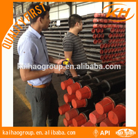 """5 1/2"""" G105 API 5DP Drill pipe for sale"""