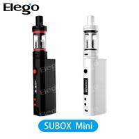Wholesale Kangertech Subox Mini Starter Kit Kanger New Box Mod E Cigarette