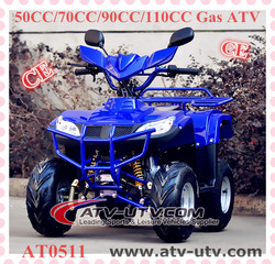 4 wheel Motorcycle off road Atv Quad Bike
