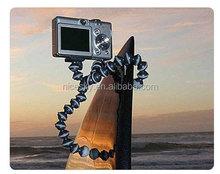 Hot new free shipping wholesale 1pcs Medium size Universal Mini Gorillapod Camera Tripod Stand Holder for caon nikon