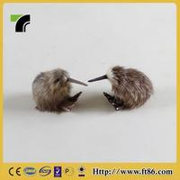 New style new arrival small size artificial best kiwi bird