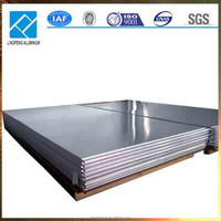 Different Types of 4x8 Aluminum Sheet For Advertisement Board