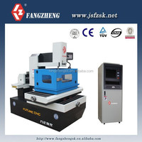 cnc wire edm tooling mould making machine