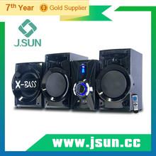 2015 best sell in African new design hifi speaker system