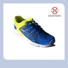 New Model Enduring Fashion Colorful Men Running Sneakers
