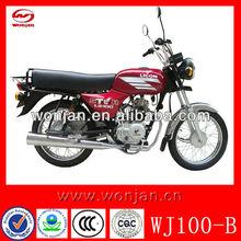 SONCAP Certificate BAJAJ 100cc Boxer Motorcycle For Negiria & Congo