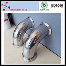 stainless steel elbow forging 304l