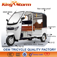 motor tricycle india