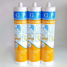 Food grade liquid silicone sealant, IG silicone sealant