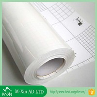 Stocklot indoor sticker roll self adhesive vinyl made in China