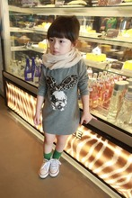 S60886A high quality supply at large stock quantity children's plain t-shirt