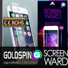 GOLDSPIN Perfect Fit Anti Glare Screen Protection Film For Iphone 6 Plus
