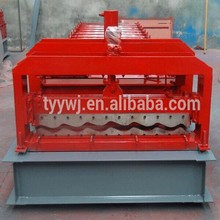 companies looking for represent automatic roof sheet making machines