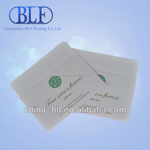 (BLF-F040)small envelope for papercard