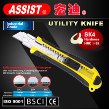 free sample cable stripping rubber type cutting knife design hunting knife