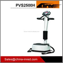 2014 delgado PVS2500H vibración ejercicio de la aptitud placa