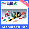 PVC caution tape in adhesive tape made in China