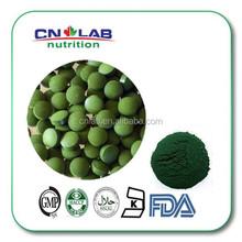 Wholesale Spirulina Powder for Spirulina Capsules