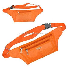 Water resistance Sporty Travel Waist Bag for Carrying iPhone 5 4S 3GS Cellphone