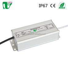 24V 2500mA 60W Waterproof LED driver IP67