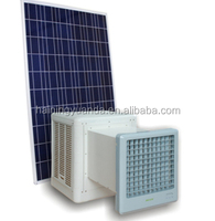 2015 The Latest and High efficiency Solar Air Conditioner