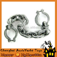 engraved party favors,halloween plastic chain,halloween party supplies ZH0910038
