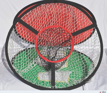 """Pop up High quality four sides golf practice 20""""chipping net for training"""