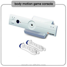android motion sensing game console