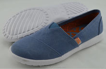 factory price flat casual shoes