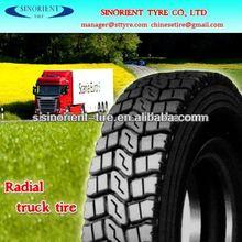 yokohama neumáticos radiales