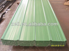 metal tile sheet corrugated metal sheet for roofing and cladding (YX15-225-900)