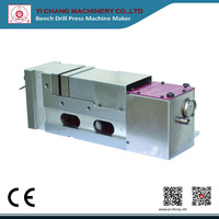 """5"""" 130mm Air-Hydraulic Automatic Pneumatic Angle Fixed CNC Bench Vise"""