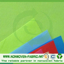 nonwoven fabric recycling and green for environment