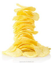 Best products for import Potato french fries/chips continuous fryer