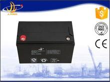 lead acid battery 100ah deep cycle 12v 100ah bttery