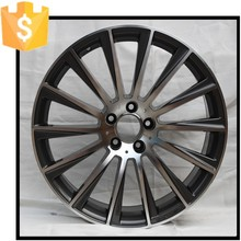 16-20 Inch Diameter and Alloy Material alloy wheels4*100