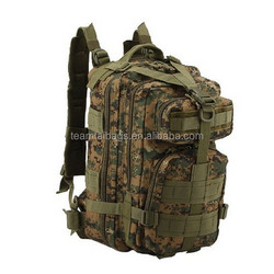 Outdoor Sport Tactical Military Backpack