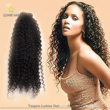 Alibaba Express Top Quality Big Stock Double Wet Remy short indian remy jerry curl hair weave