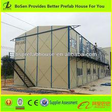 real estate modular prefabricated houses eps plant