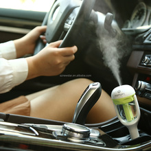High quality Mini Humidifier, better than paper air freshner for car