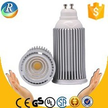 9W Dimmable led COB spot light