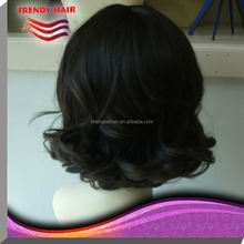 Soft Straight Long Straight Hair Wigs A-631(4#)