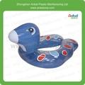 inflável anel da nadada crianças criança divertido brinquedo animal natação anel