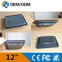 "12""A+ Grade Original laptop lcd monitor laptop touch screen"