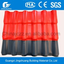 japanese style roof tile,heat insulation roof tile