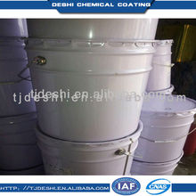 Waterproof interior uv coating lacquer paint