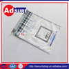 Brand new packing list envelopes security bags for documents with high quality