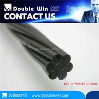 Prestress Steel Strand Wire, wire fencing materials philippines