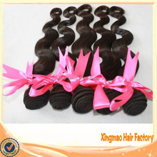 2014 New Arrival Hot Selling Cheap Factory Price Body Wave 100% Human Hair Extension Virgin Brazilian Wavy Hair