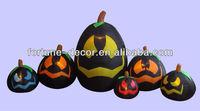 360cm Halloween inflatable pumpkins